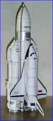 students building paper rocket nasa - photo #26