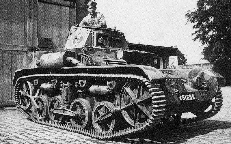 L'AMR-33