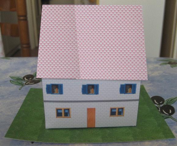 Une Petite Maison Trs Simple