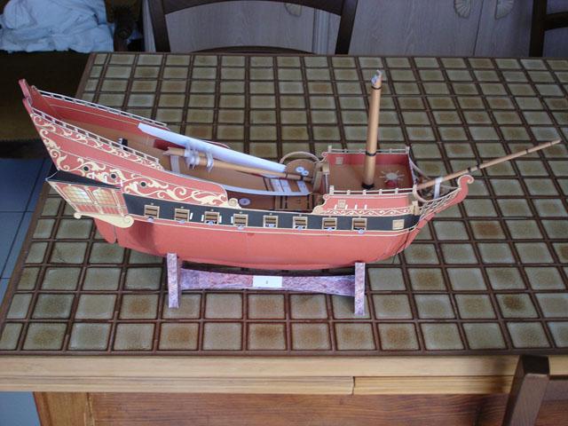 maquette bateau pirate a imprimer. Black Bedroom Furniture Sets. Home Design Ideas