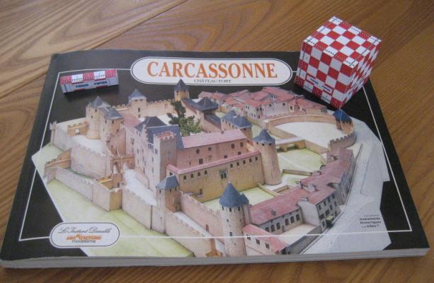 Tourisme à Carcassonne